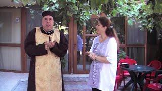 Părintele Sfeștanie în Acțiune