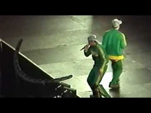 Beastie Boys - All Lifestyles