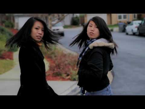 Korean Music Video Parody Part 1 video