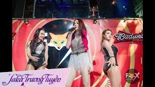 SaKa Trương Tuyền Remix 2018 - Nonstop Việt Mix Hot Nhất