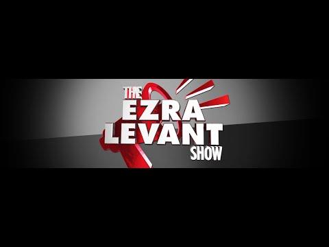 Ezra Levant Show: Montreal #Flushgate, Canada's Miss World contestant vs. China
