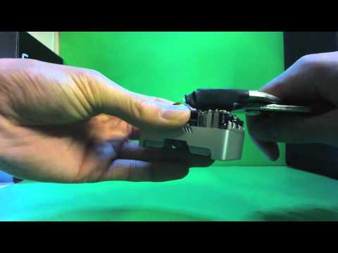GoPro HD Hero 2 Lens Change by RageCams GoPro HD Hero2 HD2 modification fpv