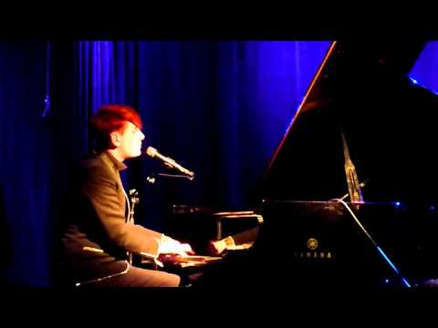 Patrick Wolf - House (Live in New York, September 17th, 2011) [HD]