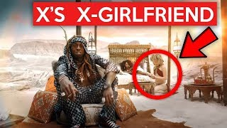 7 Secrets You Missed In Lil Wayne Don T Cry Ft Xxxtentacion