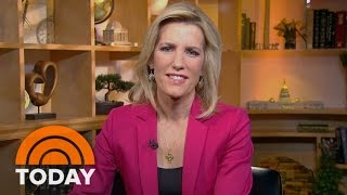 Laura Ingraham: It's A Privilege To Be Considered For Donald Trump Press Secretary | TODAY