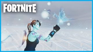 THE CUBE *EXPLODED* and OPENED A NEW DIMENSION!! (NEW MAP?!?) (BUTTERFLY?!?)