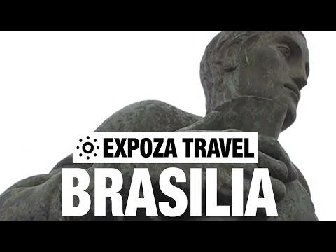 Brasilia Travel Video Guide