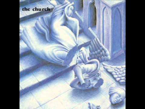 Church - Is This Where You Live