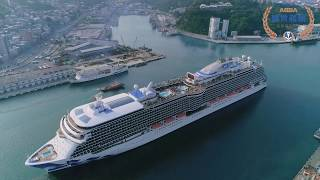 Carnival Corporation: A Deep Commitment to Sustainability