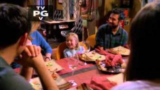 Chuck S05E08 - Team B meets Mama Walker and Molly