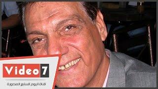 الفنان أحمد عبد الوارث: