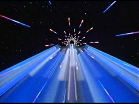Star Trek Part 2: Star Trek: The Motion Picture (1979) Movie Review