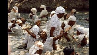 NGABA ABANYAFURIKA BATIZERA IMANA YAZANYWE N' ABAKORONI MURI AFURIKA