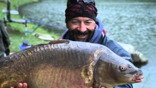 Italian Fishing TV - Lineaeffe - Commercial Feeder
