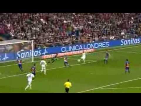 Real madrid vs Elche 3 0   Real madrid 3 0 Elche | GARETH BALE