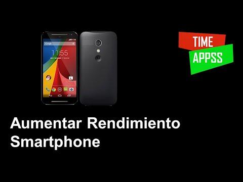 Aumentar Rendimiento Smartphone Android Sin Root!!! - Ej: Motorola Moto G 2014