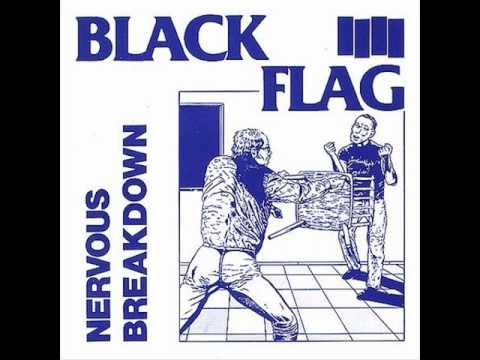Black Flag - I Have Had It