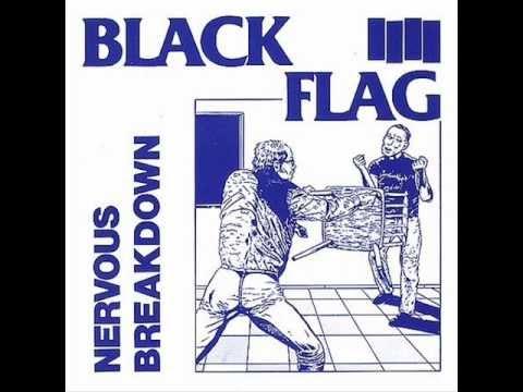Black Flag - Ive Had It