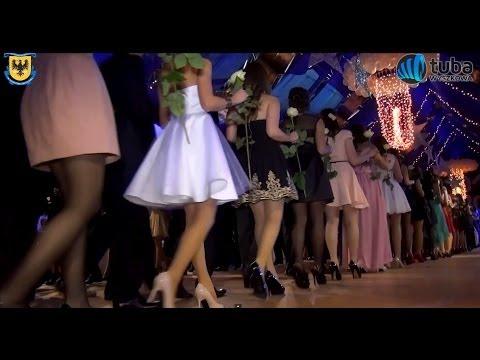 Studniówka 2014 - I LO w Wyszkowie