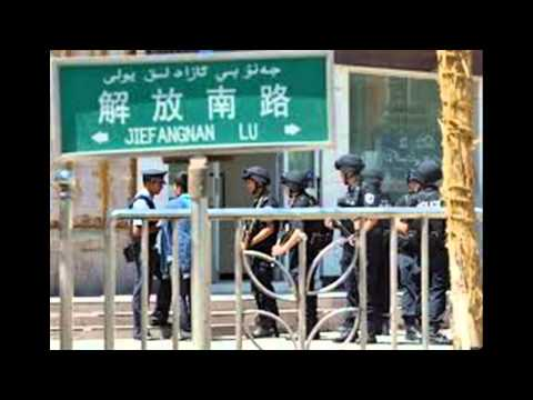 Report 16 killed in clash in China's restive Xinjiang region