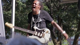 Eric Gales 34 Voodoo Child Kashmir Back In Black Für Elise Beethoven 34 Live At The 2017 Digf