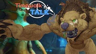 Timewalk & Talk - Der Deal | Neue WoW Serie?  - World of Warcraft