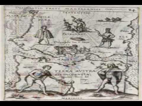 Historia de los pueblos originarios patagónicos