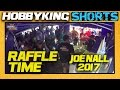 Raffle Time at Joe Nall 2017 - HobbyKing Live
