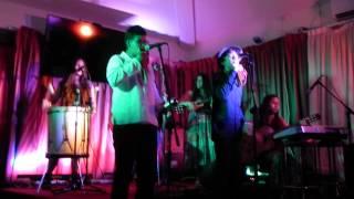 Grupo Amanecer (La Piragua)