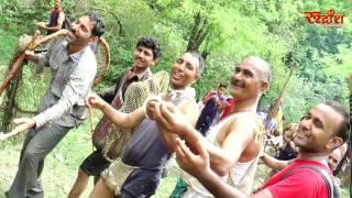 #Superhit #Jaunsari Song of 2016 | Aglad Ko Maun By #AnkitSemwal