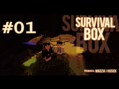 Survival Box #01