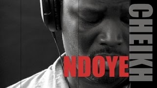 Cheikh Ndoye - Below Level