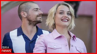 Kelly Bailey e Lourenço Ortigão pediram à TVI para não fazerem par romântico em nova novela