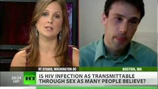 The AIDS myth unraveled