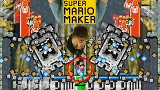 Seems About Right // SUPER EXPERT NO SKIP [#34] [SUPER MARIO MAKER]