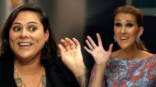 Celine Dion speaks to Anika Moa ahead of NZ tour: 'I think I was born with my passion'