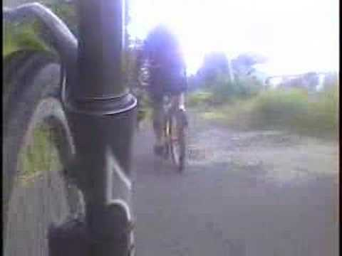 Caribbean Mountain Biking - Dominica, The Nature Island - Ride Through The Carib Territory