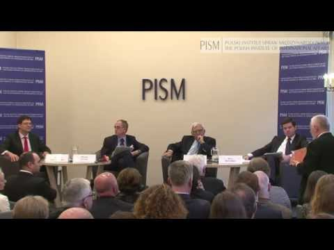 PISM Debate: Russian Threat to Central and Eastern Europe