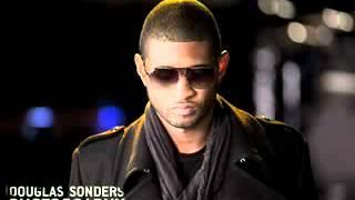 Usher ft. Pitbull - DJ Got Us Falling In Love Again [HQ]   Lyrics.flv