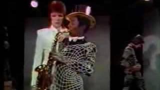 Watch David Bowie Sorrow video