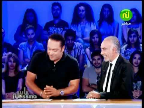 Edito Ness Nessma du Mercredi 27 juin 2012