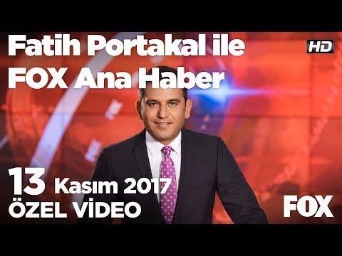 Patrona 100 Lira asgari ücret desteği kalkıyor...13 Kasım 2017 Fatih Portakal ile FOX Ana Haber