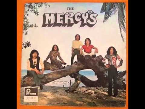 The Mercys - Injit Injit Semut