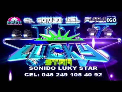 LEJOS DE TI - LUCKY STAR - ESTRELLAS AZULES 2013