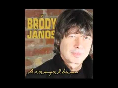 Brody Janos - Mindannyian Mások Vagyunk