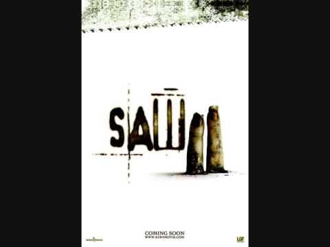 Saw - Theme Music (Extended)