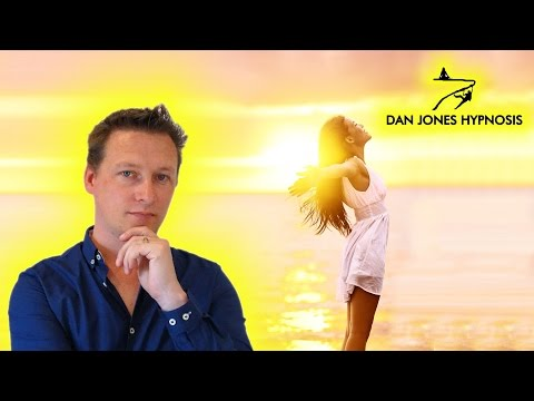 Self Hypnosis Session From Dan Jones Scripts Book 'Advanced Ericksonian Hypnotherapy Scripts'