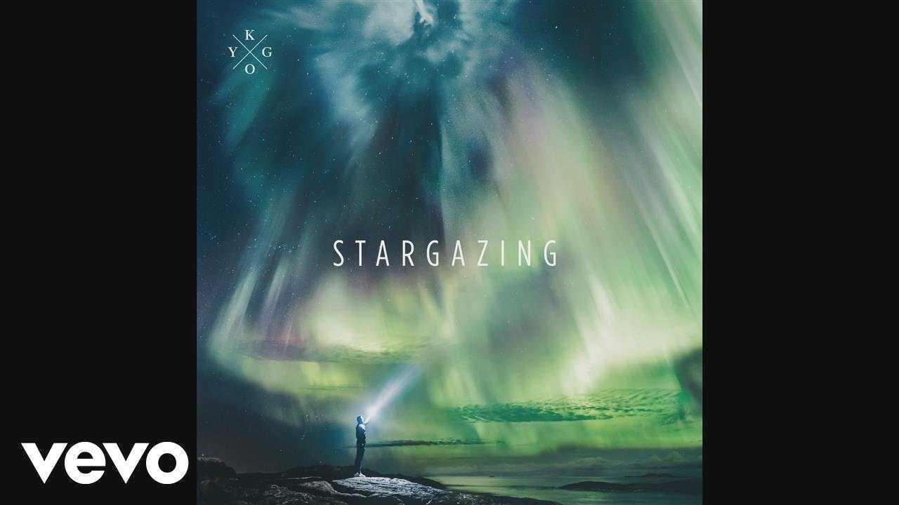 Kygo - Stargazing (Audio) ft. Justin Jesso