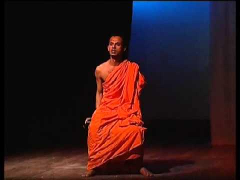 ATHTHANAN (Sri Lankan short play 2009)