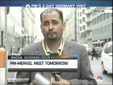 PM to discuss free trade pact, DMIC with Merkel on Thursday